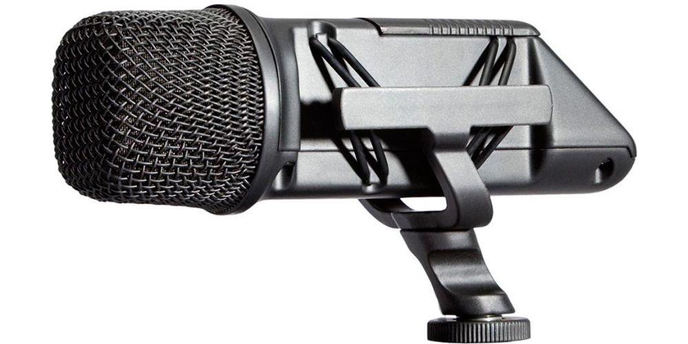 microfono Rode Stereo VideoMic