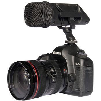 Rode Stereo VideoMic Micrófono para cámara estéreo