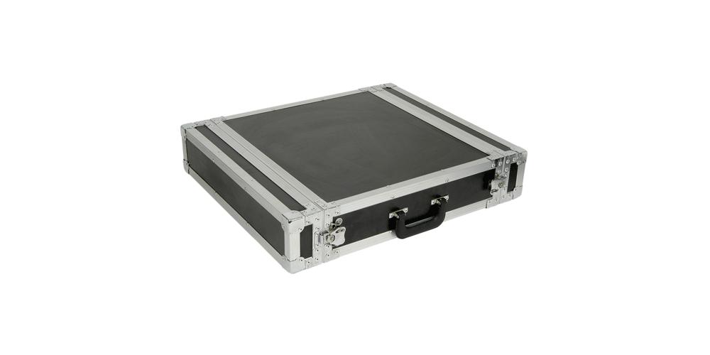 POWER DYNAMICS PD-F2U Maleta de transporte para equipos 2U 171730