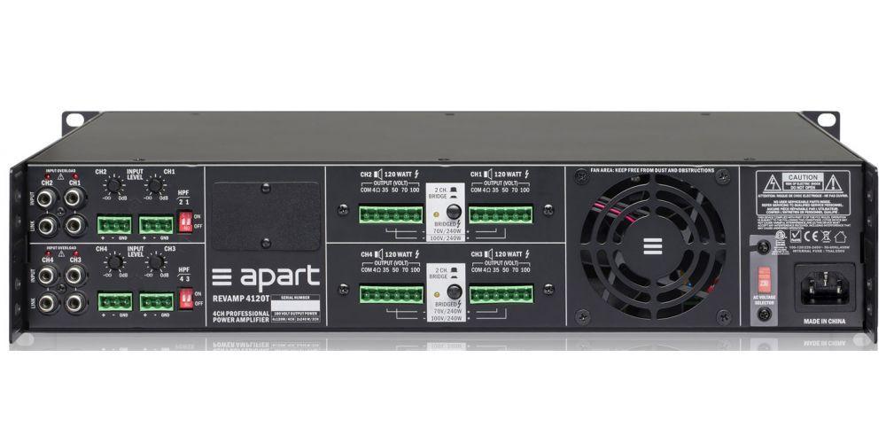 comprar APART REVAMP4120T