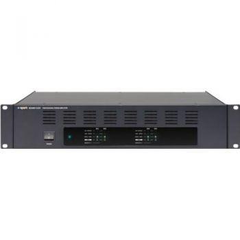 APART REVAMP4120T Etapa de potencia digital de 4 canales, 4 x 120W 100V / 4 ohms
