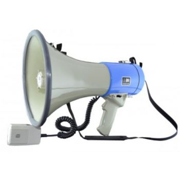 ACOUSTIC CONTROL MEG 50 Megáfono 25W