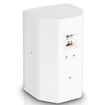 LD SYSTEMS SAT 62 G2W Blanco Altavoz Pasivo de Instalacion Pareja