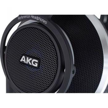 AKG K-812 PRO, Auricular Pro