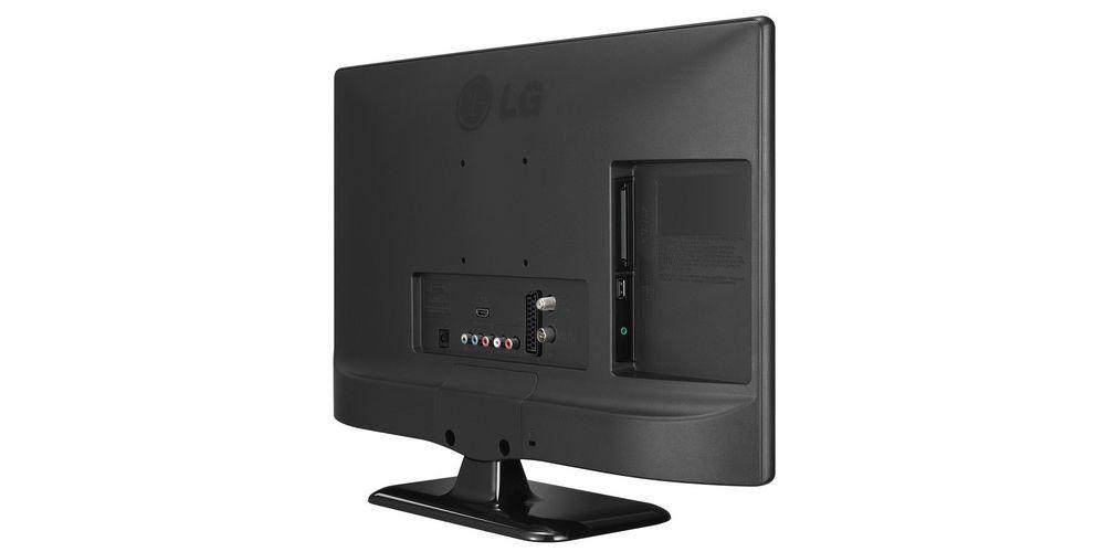 LG 22MT44D conexiones