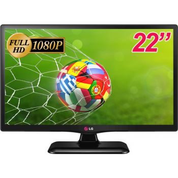 LG Led  22MT44D Tv LED 22