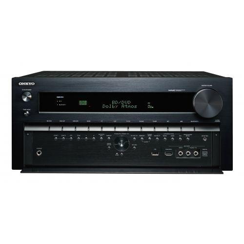 ONKYO TX-NR3030 B, Receptor AV THX 7.2, Network, ULTRA2+, Negro
