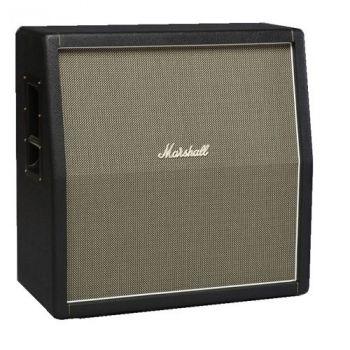 "MARSHALL 1960AHW Pantalla Ext Handwire 300W, 4 x 12"" , MMV1960AHW"