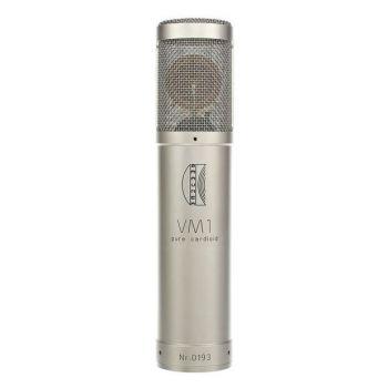 Brauner VM1 Pure Cardioid Micrófono de Estudio