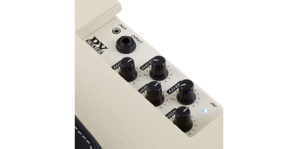 dv mark dv little jazz knobs