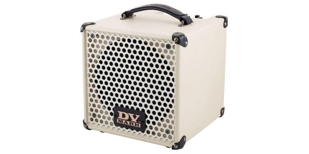 DV Mark DV Little Jazz Combo de transistor 1x8