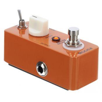 Mooer Ninety Orange pedal
