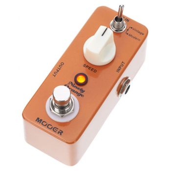 Mooer Ninety Orange pedal