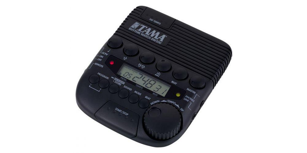 Tama RW200 Rhythm Watch Metrónomo programable