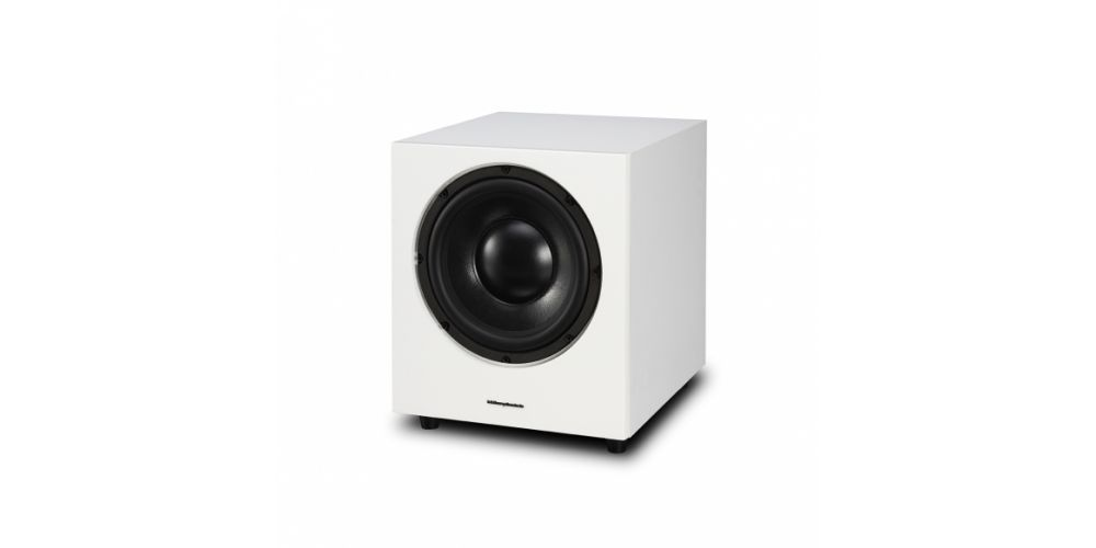 whaferdale d8 subwoofer white