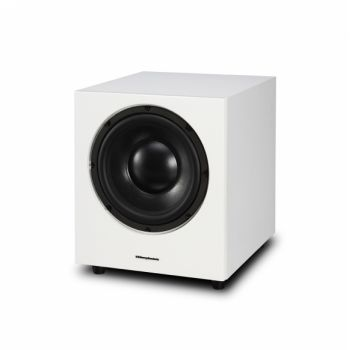 WHARFERDALE D8 Subwoofer White