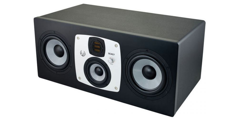 COMPRAR EVE AUDIO SC407