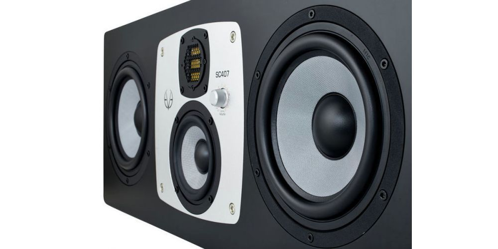 OFERTA EVE AUDIO SC407