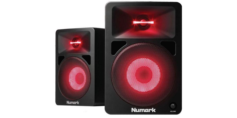 numark n wave580l