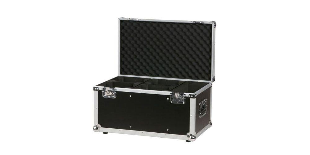 Dap Audio Case for 4x Kanjo Wash-Spot D7034