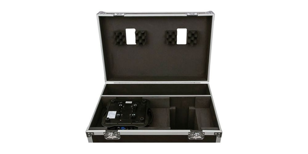 Dap Audio Case for 2x iS-200/iB-5R D7030
