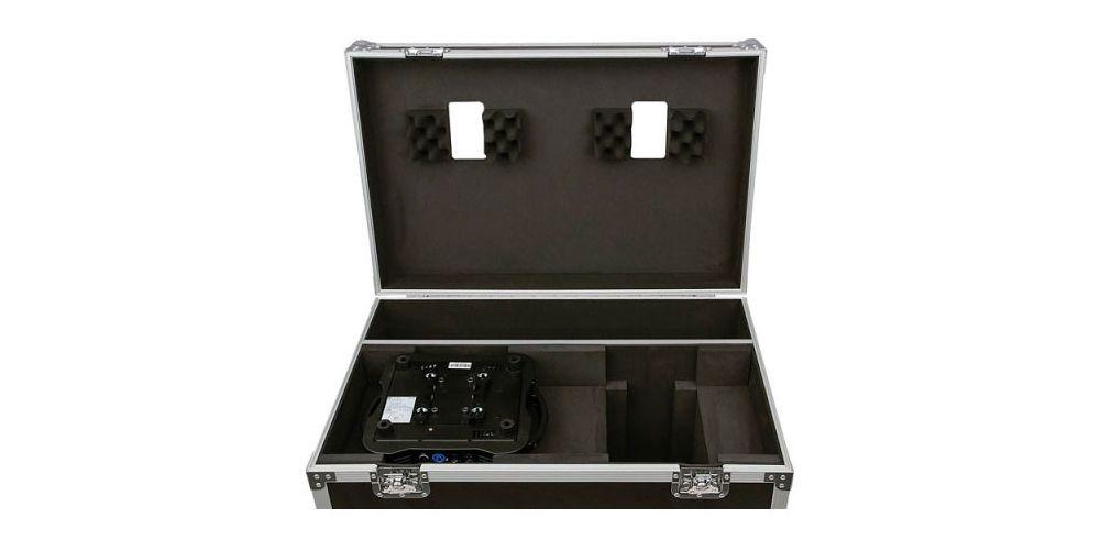 dap audio case d7030 front