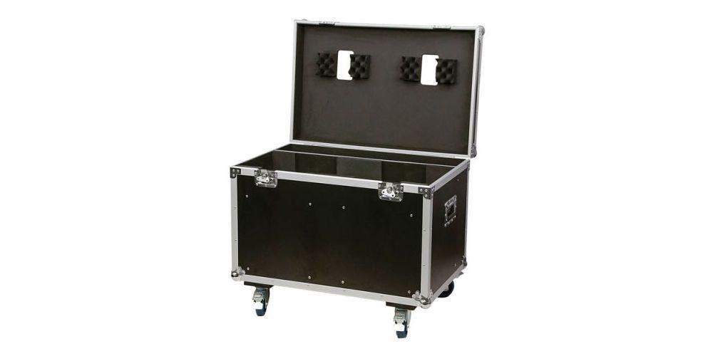 dap audio case d7030 open