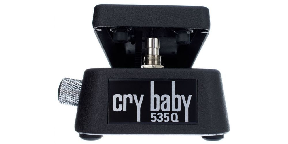 dunlop 535q cry baby multi wah back