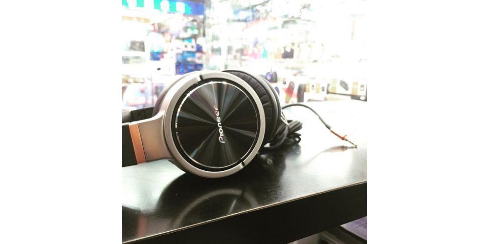PIONEER SE-MHR 5 Auriculares Hi-Res Audio