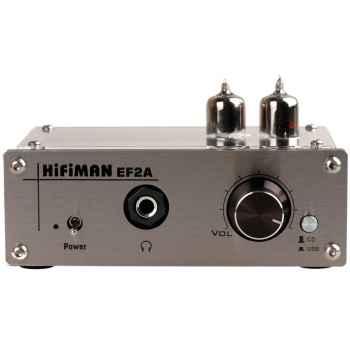 Hifiman EF2A amplificadores de válvulas