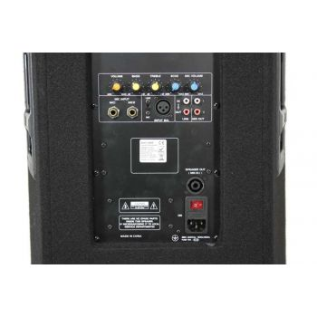 Ibiza Sound Disco 15Amp Altavoz amplificado