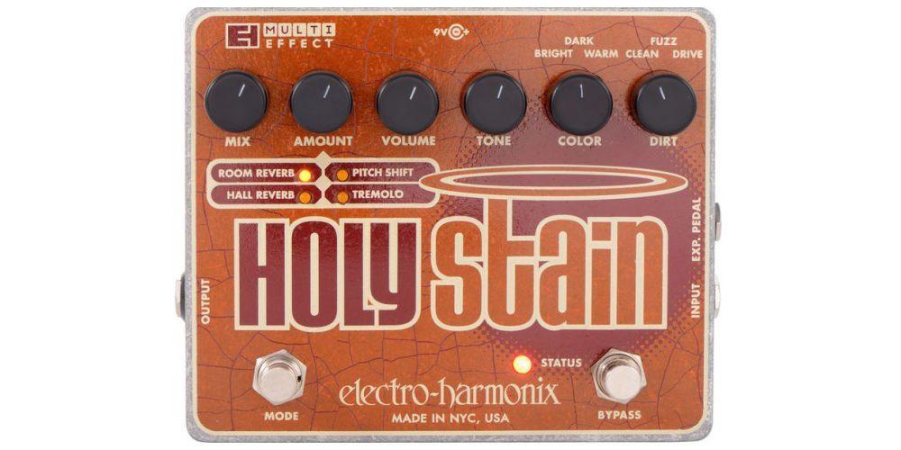 electro harmonix xo holy stain 2