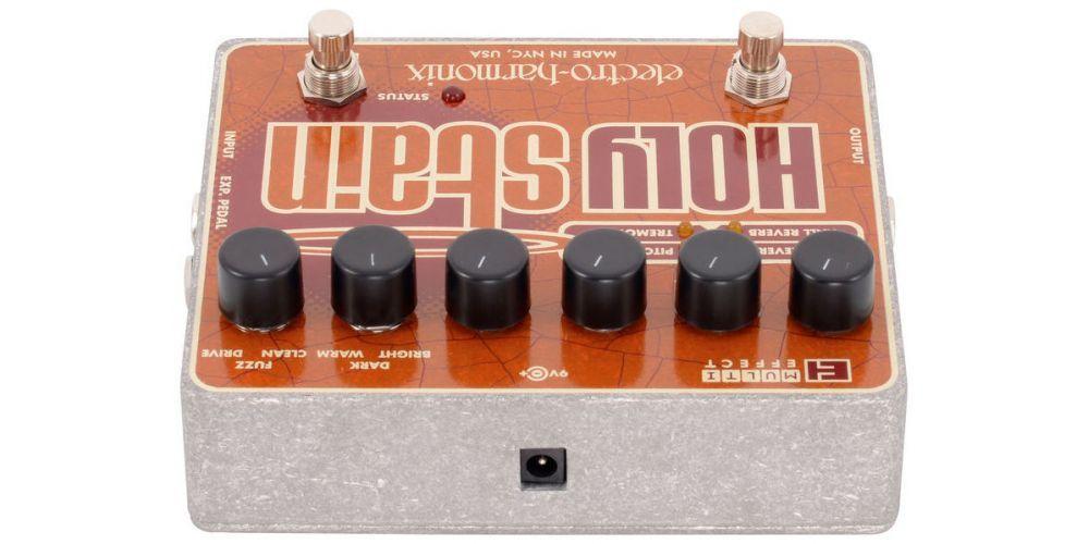 electro harmonix xo holy stain 3