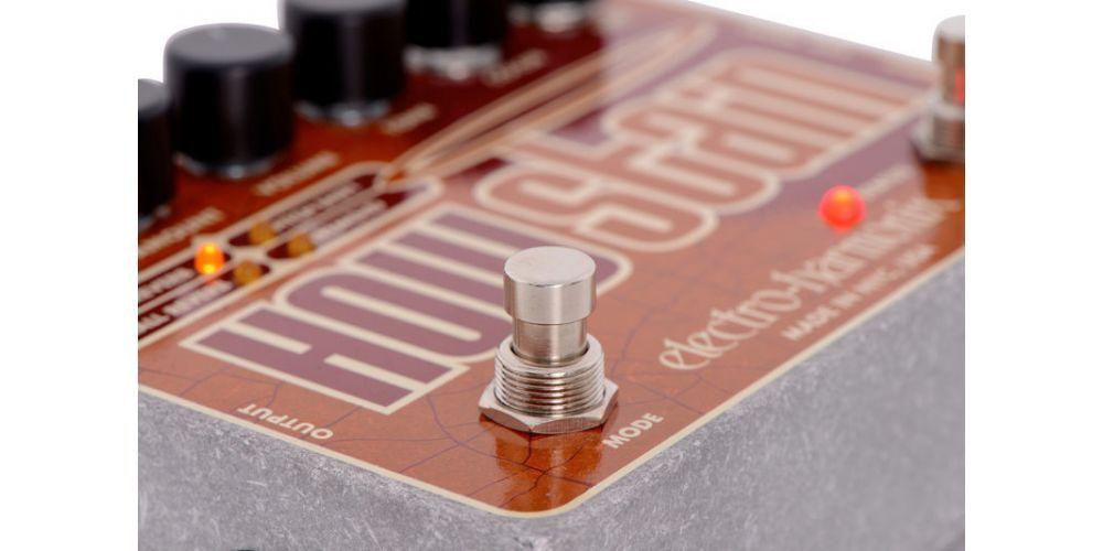 electro harmonix xo holy stain 5
