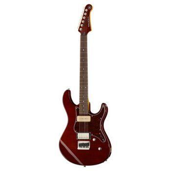 YAMAHA PACIFICA 611HFM RTB Guitarra Electrica