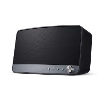PIONEER MRX5-BK Altavoz Wifi, Bluetooth Negro