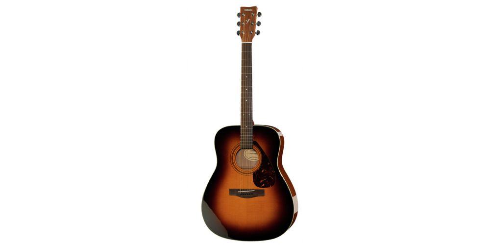 yamaha f370tbs acoustic