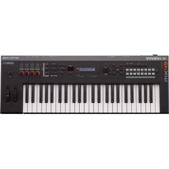 Yamaha MX49II Negro Sintetizador