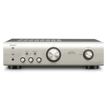 DENON PMA-520 Silver+Crystal  4.1
