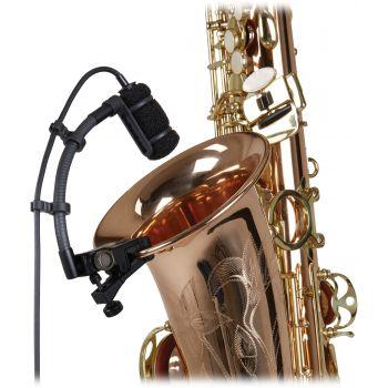 Audio Technica ATM-350U Microfono de Instrumento