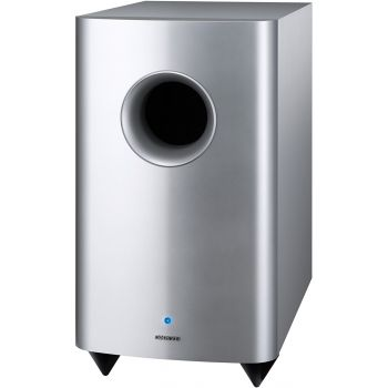 ONKYO SKW208-Silver Subwoofer