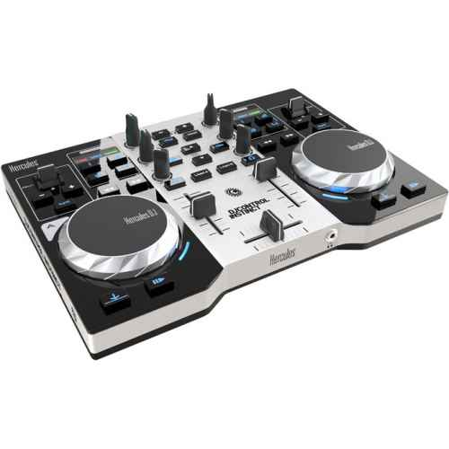 Oferta Hercules Djcontrol Instinct Party Pack