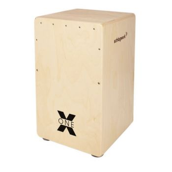 Schlagwerk CP 101 Cajon X-one Nature