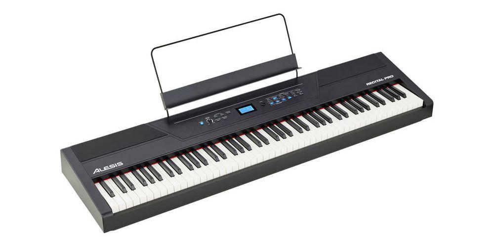 alesis recital pro piano