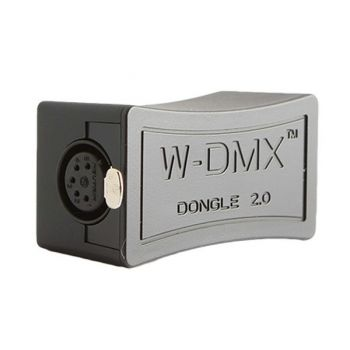 Showtec W-DMX USB Dongle 50174