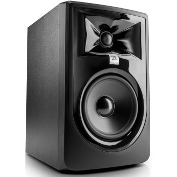JBL 305P MKII Monitor Estudio Bi-amplificado ( REACONDICIONADO )