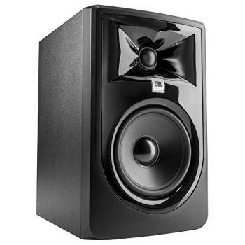JBL 305P MK2 Monitor Estudio Biamplificado