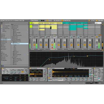 ABLETON Live 11 Standard Descarga Software de producción musical