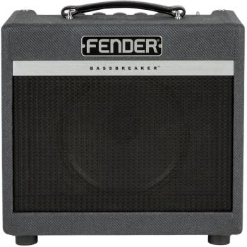 Fender Bassbreaker 007 Combo 230V EUR