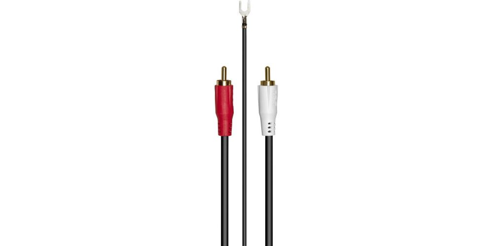 RCA phono cable 150 cm